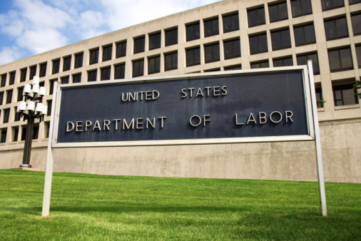 Employment news from the U.S. Bureau of Labor Statstics