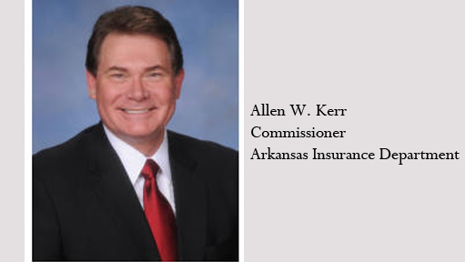 Arkansas Insurance Department issues emergency suspension order