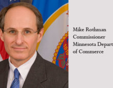 Minnesota Commerce Department orders insurance company to reduce rates nearly 50%
