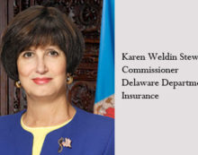 Karen Wedlin Stewart approves workers' compensation amended rate filing for 2017