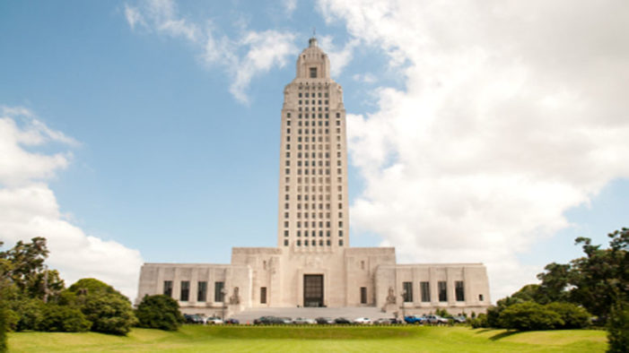 Louisiana Insurance Commissioner seeks extension of NFIP deadline from August flood